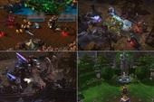 Chi tiết gameplay thú vị của Heroes of the Storm (Phần 2)