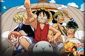 Thêm một game One Piece về Việt Nam