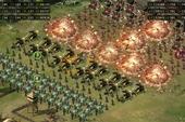 Tướng đỏ Hạng Vũ xuất trận trong bản cập nhật của Vũ Đế