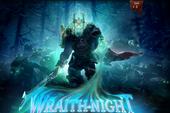 DOTA 2 Big update Wrath-Night: Sự trở về của nhà vua