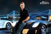 Paul Walker vẫn sẽ có mặt trong Fast & Furious 7 sắp tới