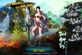 Cùng soi Webgame Long Chiến ngày mở cửa tại Việt Nam