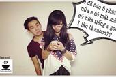 20 ảnh chế hài hước và đặc sắc nhất của Phở năm 2013