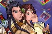 GameK gửi tặng 150 Gift Code Bá Khí Giang Hồ