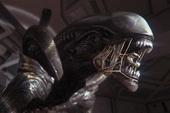 Alien Isolation: Xenomorph lộ diện trong screenshot mới