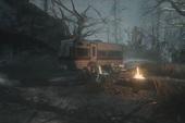 Call of Duty: Ghosts tung teaser rùng rợn