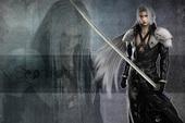 Rèn giũa kiếm Nhật siêu dài của Final Fantasy VII
