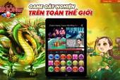 """Xếp Rồng – game """"hại não"""" tại Việt Nam chính thức tung teaser"""