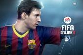 FIFA Online 3 cập nhật phiên bản Big Update trong lần bảo trì tới