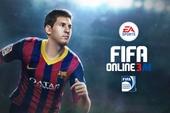 FIFA Online 3M sắp ra mắt phiên bản mobile