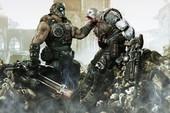 """Microsoft mua lại game """"Gears of War"""" không cho phát hành trên PlayStation"""