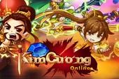 Đánh giá Kim Cương Online, game online mới tại Việt Nam