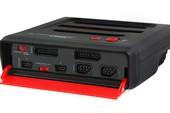 Super Retro Trio – Máy chơi game hoài cổ sắp ra mắt