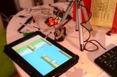 Xuất hiện Robot chơi Flappy Bird cực siêu