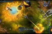 Cận cảnh DarkOrbit Reloaded - Game miễn phí đáng thử qua