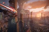 Skyforge - Bom tấn nhập vai hành động tung trailer mới