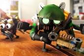 """Bug Heroes 2 - Sự trở lại của đội quân """"bọ"""""""