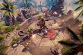Game online Zombie hấp dẫn Dead Island Epidemic sắp mở cửa