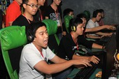 Quán net vẫn không thể thiếu đối với game thủ Việt