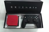 ZTE9 Fun Box - Máy chơi game Android đến từ Trung Quốc