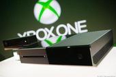 Game thủ Xbox One sắp được sử dụng ổ cứng ngoài