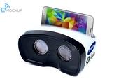 """Samsung nhờ cậy Oculus Rift để phát triển """"kính chơi game"""""""