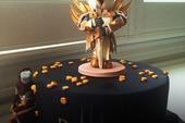 Diablo III tổ chức... hội thi nấu ăn