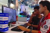 Những điều cần nhớ với game thủ tham gia sự kiện game