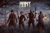 HUNT - Game hành động kinh dị đình đám sắp ra mắt
