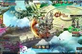 Cùng soi Webgame Đấu Chiến Thần ngày mở cửa tại Việt Nam