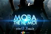 FPT ra mắt trang chủ MOBA Anh Hùng Tam Quốc tại Việt Nam