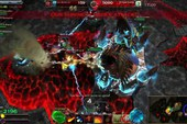 Đánh giá Dragons and Titans: MOBA thú vị cho gamer Việt