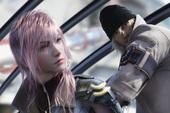 Những ấn tượng khó quên của Final Fantasy XIII