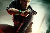 Splinter Cell: Conviction - Điệp vụ nghẹt thở