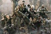 Hồ sơ người hùng Gears of War 3