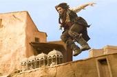 Phim Prince of Persia dưới góc nhìn game thủ