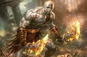 Sẽ ra sao nếu Kratos bị bắt cóc?