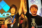 Vô địch Street Fighter thế giới làm gì để kiếm sống?
