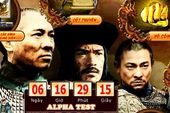 Thống Lĩnh ấn định alpha test ngày 18/11