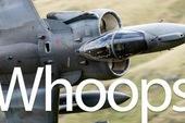 Cậu bé 7 tuổi suýt mua được máy bay phản lực!