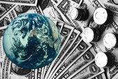 Trái Đất của chúng ta có giá bao nhiêu?