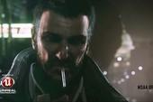 """""""Người đá"""" của Epic Games là Gears of War thời PS4"""