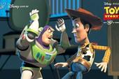 Ngắm nhìn 25 năm lịch sử Pixar qua hoạt hình