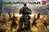 Gears of War 3 và những con số không thể ấn tượng hơn