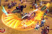 Loạt game online hấp dẫn đang hút hồn gamer Việt