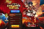 Game Tối Vô Cực về Việt Nam với tên gọi Đấu Chiến Thần