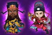Bất ngờ xuất hiện Bao Công trong game online Việt