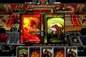 Cận cảnh game thẻ tướng hấp dẫn Infinity Wars