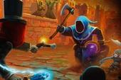 Game MOBA độc đáo Magicka: Wizard Wars đã mở cửa chính thức