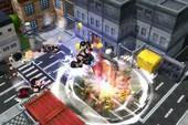 Hàng khủng MapleStory 2 hé lộ đoạn gameplay đầu tiên